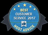 best hosting 2017