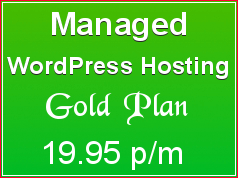 managed wp hosting